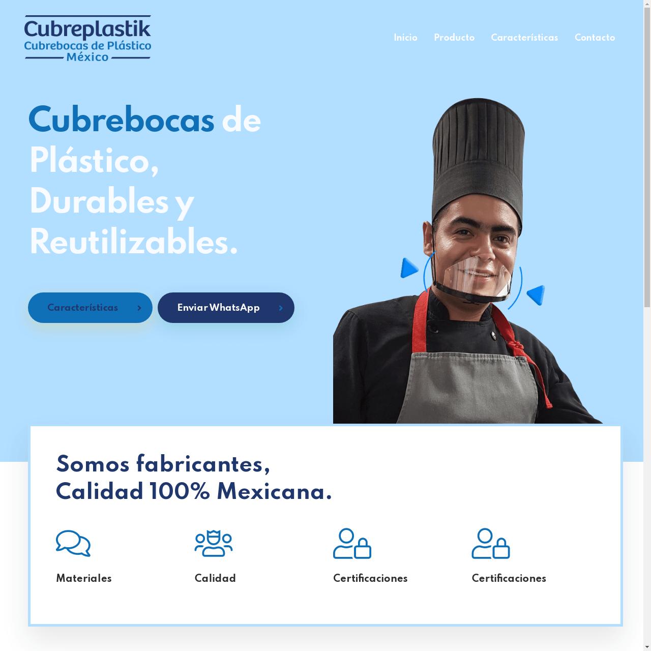 www.cubrebocasdeplasticomexico.mx