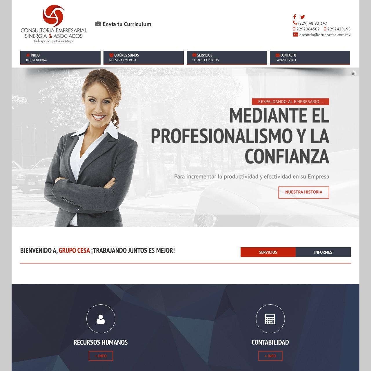 www.grupocesa.com.mx